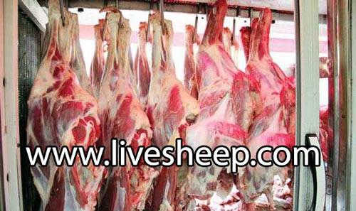 آشنایی با خرید انواع گوشت قرمز
