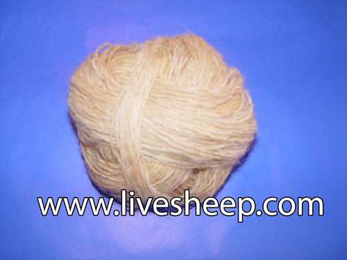 آشنایی با پشم گوسفند