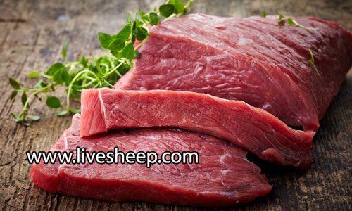 راهنمای خرید گوشت گوسفندی سالم