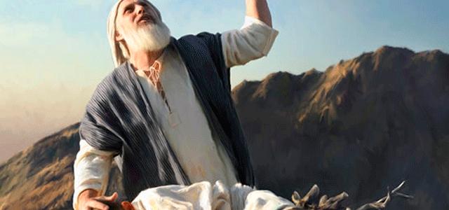 نگاه قرآن به قربانی کردن گوسفند