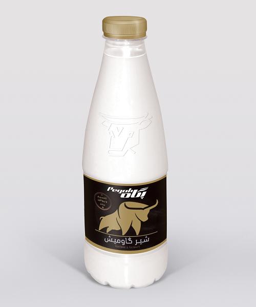 خواص شیر گاومیش