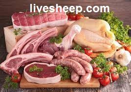 گوشت گاو یا گوسفند، کدام یک