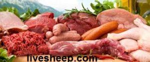 گوشت گاو یا گوسفند، کدام یک برای خوردن بهتر است ؟