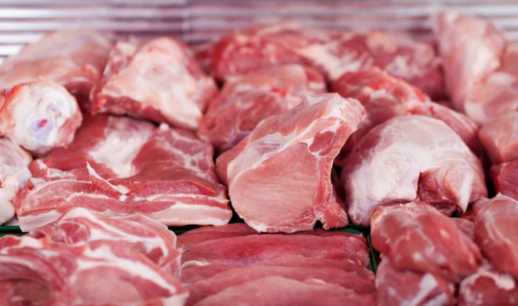 بوی بد گوشت